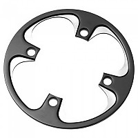 [해외]스램 Chainring Guard All Mountain Stylo 104 BCD 4 mm 1137671055 Black