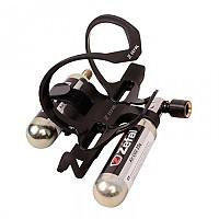 [해외]ZEFAL Pulse Z2i For CO2 Kit 1137696072 Black