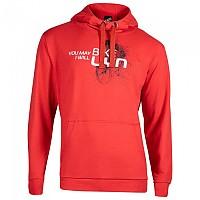 [해외]UYN Club Biker Hoodie 1137636373 Pompeian Red