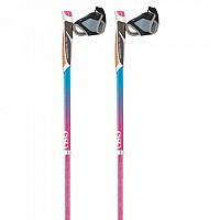 [해외]TSL OUTDOOR Addict Trail Carbon 4 Sky Short 4137736365 Pink / Blue