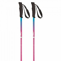 [해외]TSL OUTDOOR Addict Trail Carbon 4 Ultra Sky Short 4137736366 Pink / Blue