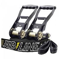 [해외]GIBBON SLACKLINES Jib Line XL Tree Wear Set 4137761597