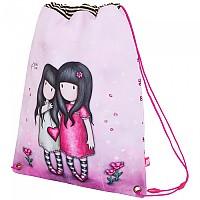 [해외]SAFTA Gorjuss Sparkle & Bloom Drawstring Bag 137760522 You Can Have Mine