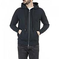 [해외]리플레이 M3807C Sweatshirt 137655802 Off Black
