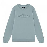 [해외]HACKETT Classic Logo 137736485 Grey / Blue