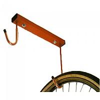 [해외]PERUZZO 2 Bikes Ceiling Support 1137755138 Red