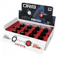 [해외]캣아이 ORB Safety Lights Set 1137600710 Black