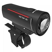 [해외]TRELOCK LS 300 I-Go Vector 30 1137755250 Black