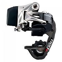 [해외]스램 Red E-Tap Rear Derailleur 1137670851 Black
