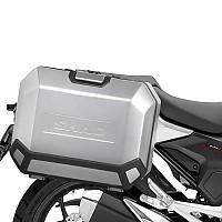 [해외]샤드 4P System Honda NC750X 9137764661 Black