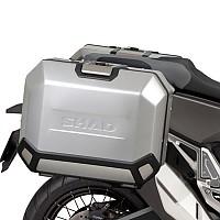 [해외]샤드 4P System Honda X-ADV 745 9137764662 Black