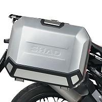 [해외]샤드 4P System Honda Africa Twin CRF1000L 9137764664 Black