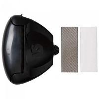 [해외]버튼 File Guide 5136897567 Translucent Black