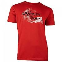 [해외]UYN Club Skier 5137636352 Pompeian Red
