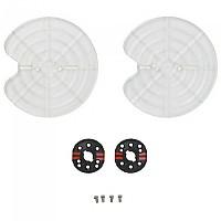 [해외]버튼 Channel Adapter Plate 5136897524 Clear