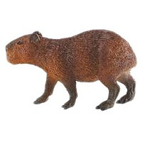 [해외]SAFARI LTD Capybara 4137554471 Brown