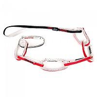 [해외]FIXE CLIMBING GEAR Multi Chain Pro Fixe 10mm 4137760694 Red