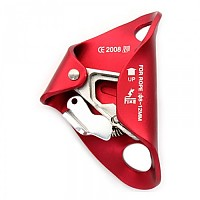 [해외]FIXE CLIMBING GEAR Dome Chest Ascender 4137760677 Red