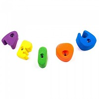 [해외]FIXE CLIMBING GEAR Hold Kit Aeiou 4137761348 Multicolour
