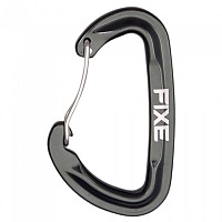 [해외]FIXE CLIMBING GEAR Minor Clip Curvo 4137758632 Black