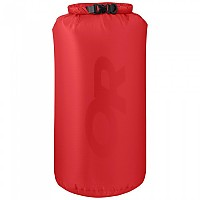 [해외]아웃도어 리서치 Ultralight Dry Sack 5L 4136047635 Hot Sauce