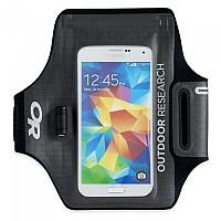 [해외]아웃도어 리서치 Sensor Dry Pocket Armband 4136047653 Charcoal
