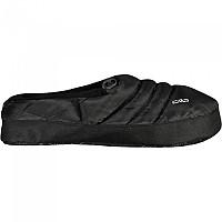 [해외]CMP Lyinx Slippers 4137697978 Black