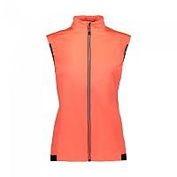 [해외]CMP Woman Vest 4137703036 Red Fluo