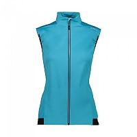[해외]CMP Woman Vest 4137703037 Baltic