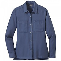 [해외]아웃도어 리서치 Feedback Flannel 4137196603 Steel Blue