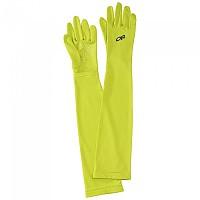 [해외]아웃도어 리서치 Activeice Full Fingered Sun Arm Warmers 4136400213 Lemongrass