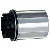 [해외]엘리트 Shimano Cassette Roller Body 1137755081 Black