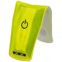 [해외]WOWOW LED Light With Magnet USB 2.0 1137696249 Yellow