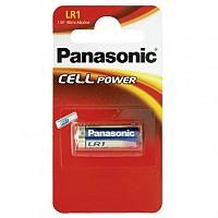 [해외]PANASONIC LR1 1.5V 1137706721 Silver