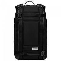 [해외]DOUCHEBAGS The Backpack 21L 1137768339 Black Out