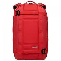 [해외]DOUCHEBAGS The Backpack 21L 1137768340 Scarlet Red