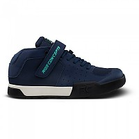 [해외]RIDE CONCEPTS Wildcat 1137579243 Navy / Teal
