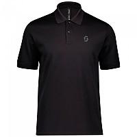 [해외]스캇 10 Casual Short Sleeve Polo Shirt 1137511067 Black