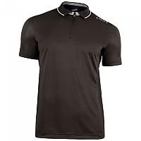[해외]UYN Freemove Short Sleeve Polo Shirt 1137765552 Black / Anthracite