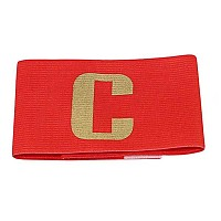 [해외]SOFTEE Captain Armband Dimmable 3137772898 Red