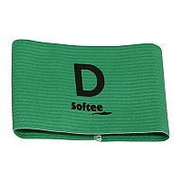 [해외]SOFTEE Field Delegate Armband 3137772918 Green