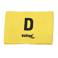 [해외]SOFTEE Field Delegate Armband 3137772919 Yellow