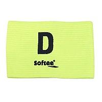 [해외]SOFTEE Field Delegate Armband 3137772920 Yellow Fluor