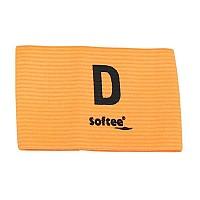[해외]SOFTEE Field Delegate Armband 3137772921 Orange Fluor