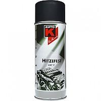 [해외]AUTOK Engine/Exhaust Paint Until 650°C 400ml 9137769083 Black