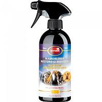 [해외]AUTOSOL Waterless Motorcycle Cleaner 500ml 9137769090 Black