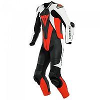 [해외]다이네즈 Laguna Seca 5 Perforated 9137779663 Black / White / Fluo Red