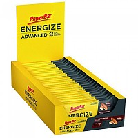 [해외]파워바 Energize Advanced 55gr x 25 Bars 4137740572
