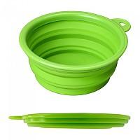 [해외]INSTINCT TRAIL Collapsible Bowl 4137553983 Green