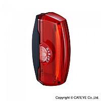 [해외]캣아이 Rapid X3 Rear Pilot 1136435600 Red
